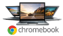 Google Chromebook Support